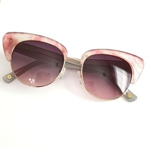 Anthropologie Ett:twa Sunglasses